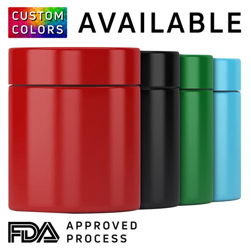 4 oz jar colors
