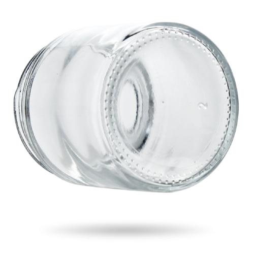 8 oz jar bottom
