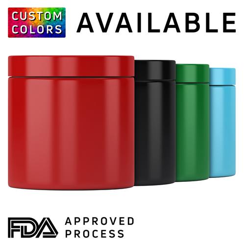8 oz jar colors