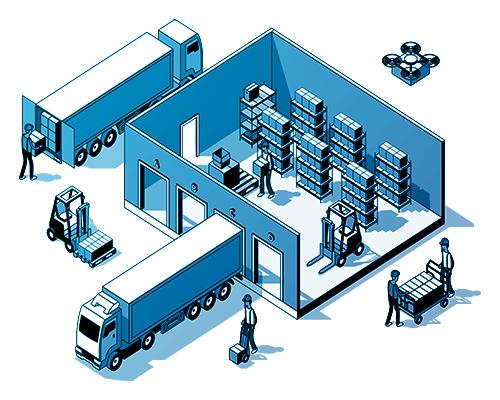 MK Logistics